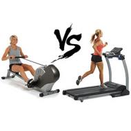 Romaskine eller løbebånd – hvad skal du vælge?