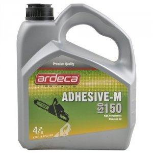 Kædesavsolie 4 liter Ardeca 69841