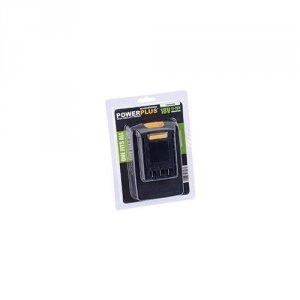 Billede af Batteri 18 Volt til LI-ION haveserie PowerPlus POWXG8040LI