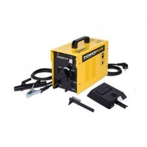 Elektrodesvejser 55-160 Ampere PowerPlus