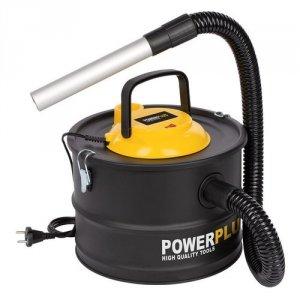 Billede af Askestøvsuger 15 liter 1000 watt PowerPlus POWX3000