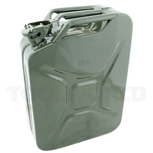 Jerry Can, 20 liter