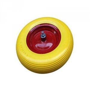Punkterfri trillebørhjul HERO 6425-040