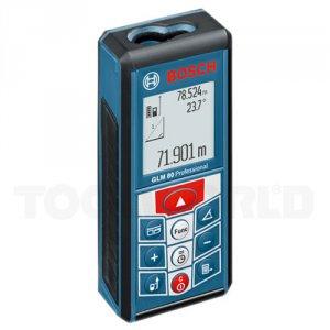 Billede af Laserafstandsmåler Bosch GLM 80