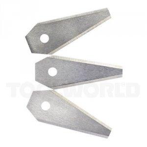 Sæt løse knive til robot plæneklipper Bosch Indego