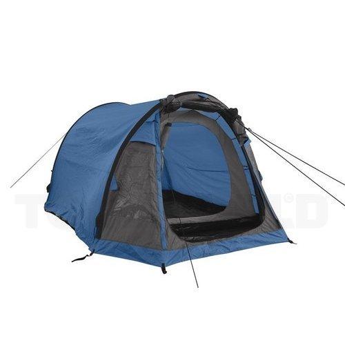 Splinternye Max Ranger Oppusteligt telt til 3 personer BLÅ QQ-38