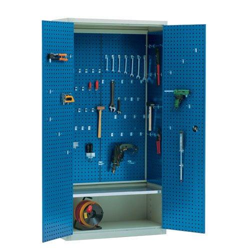 BLIKA 141F0021 Værktøjstavle til MS-1 & MSG-3