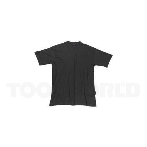 dbd3aebefc8 Java Mascot 100% bomuld, heavy-kvalitet T-shirt Sort XL