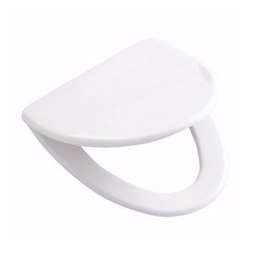 Køb Toiletsæde med soft close Cera 614506000 fra Ifö