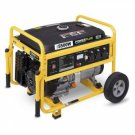 PowerPlus POWX516 Generator 5500 watt