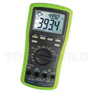 Elma 805 Multimeter Digitalt