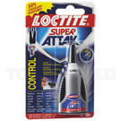 Loctite Super Attak lim 3 gr.