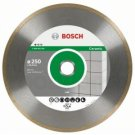 Bosch Diamantskæreskive Professional for Ceramic 180 x 25,40 x 1,6 x 7 mm