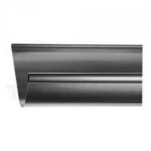 RHEINZINK Tagrende - Arkitekt Tagrende, 0.8 - 333 mm - Nr.12 (3m)